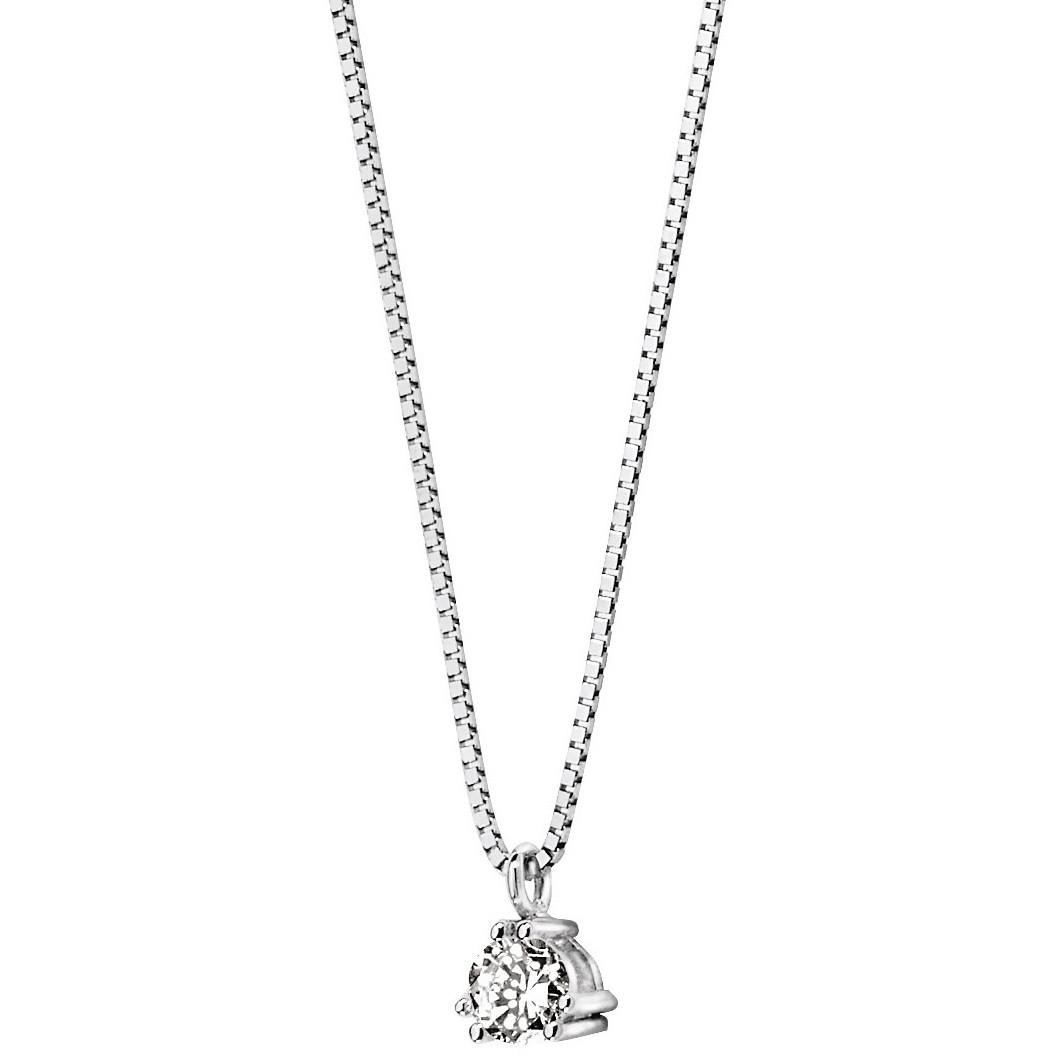 collana donna gioielli Comete GLB 686