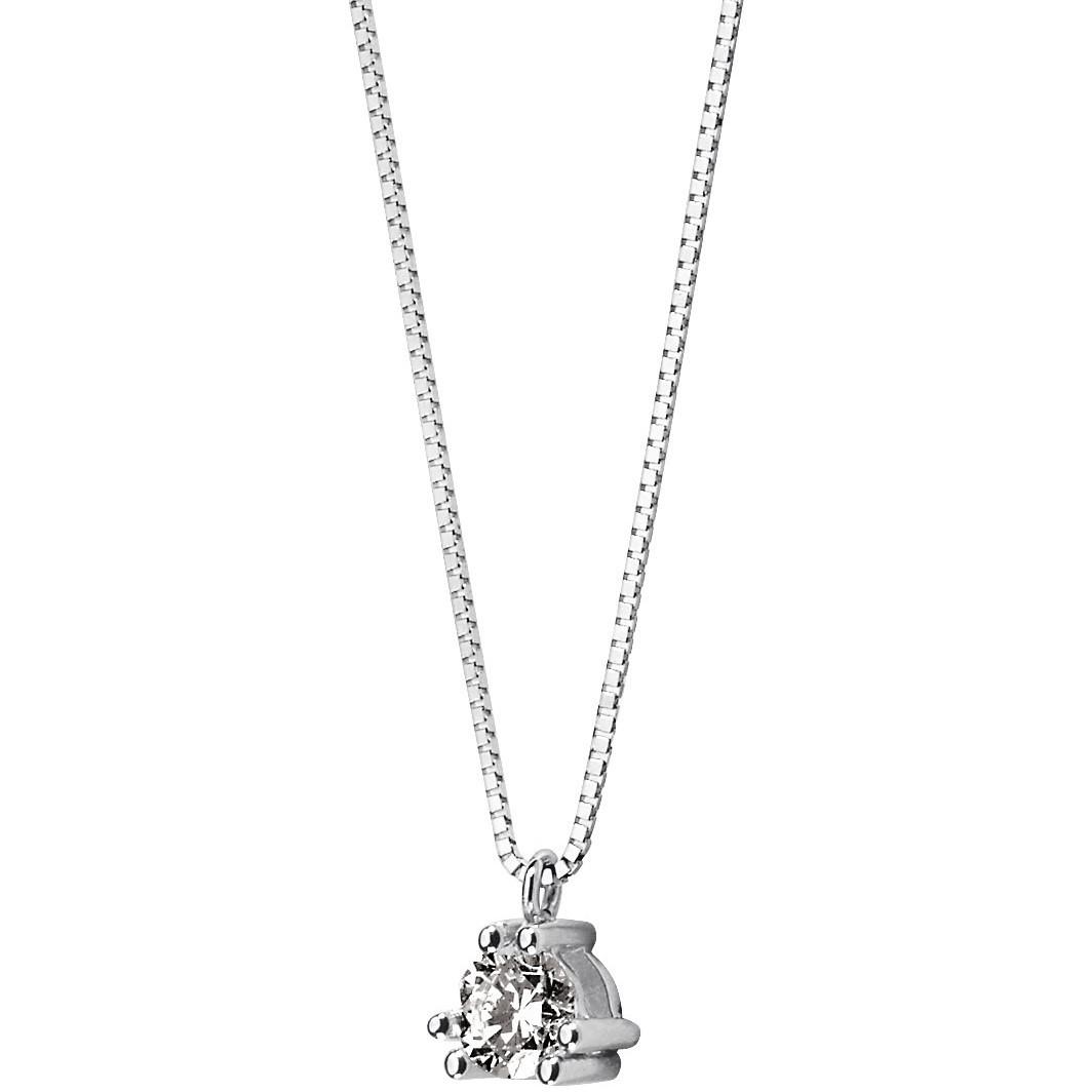 collana donna gioielli Comete GLB 688