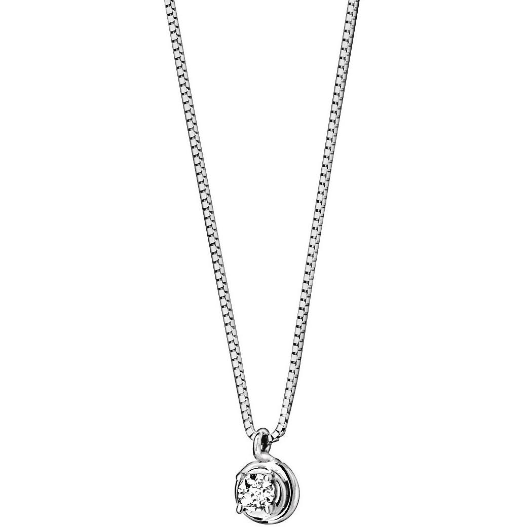 collana donna gioielli Comete GLB 690