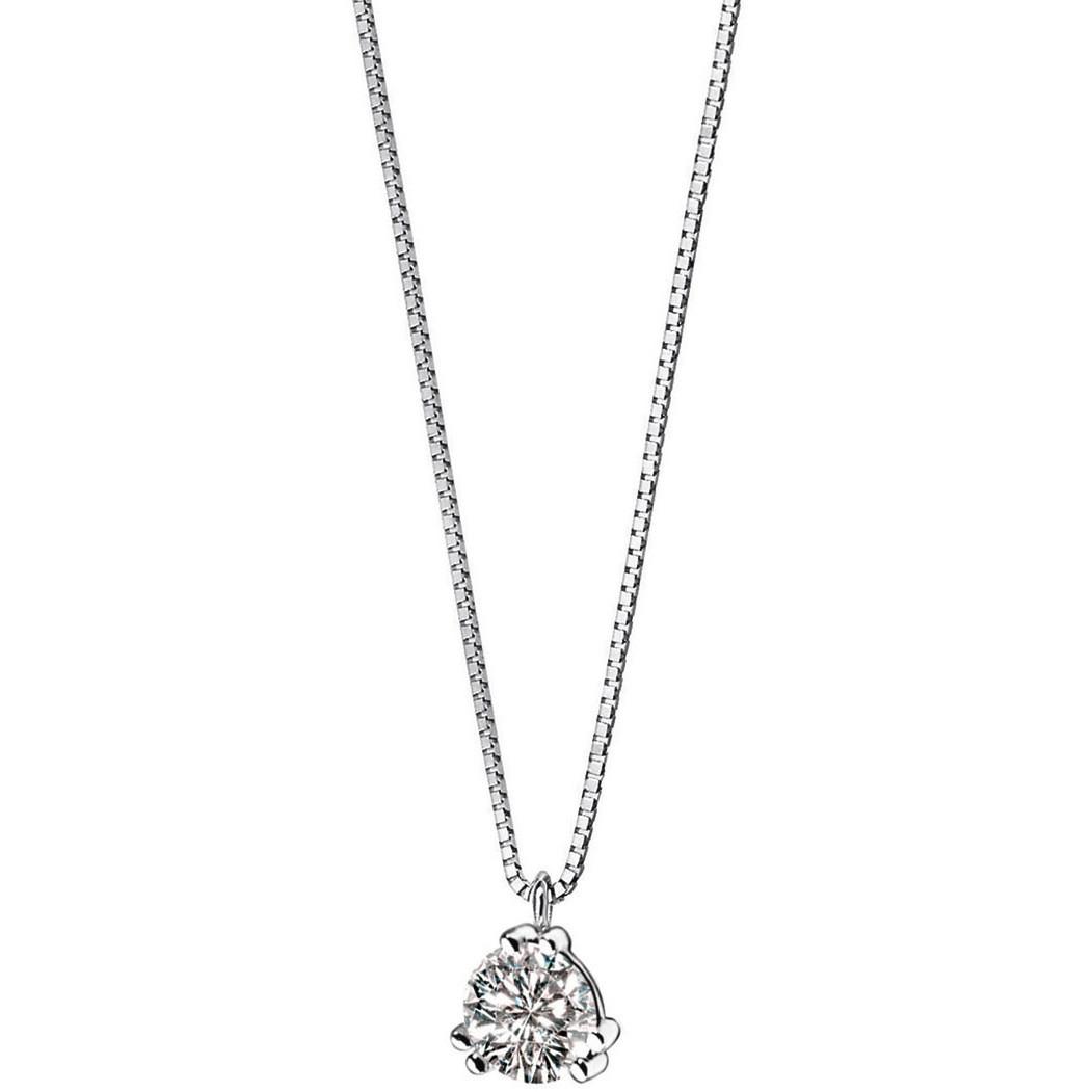 collana donna gioielli Comete GLB 714
