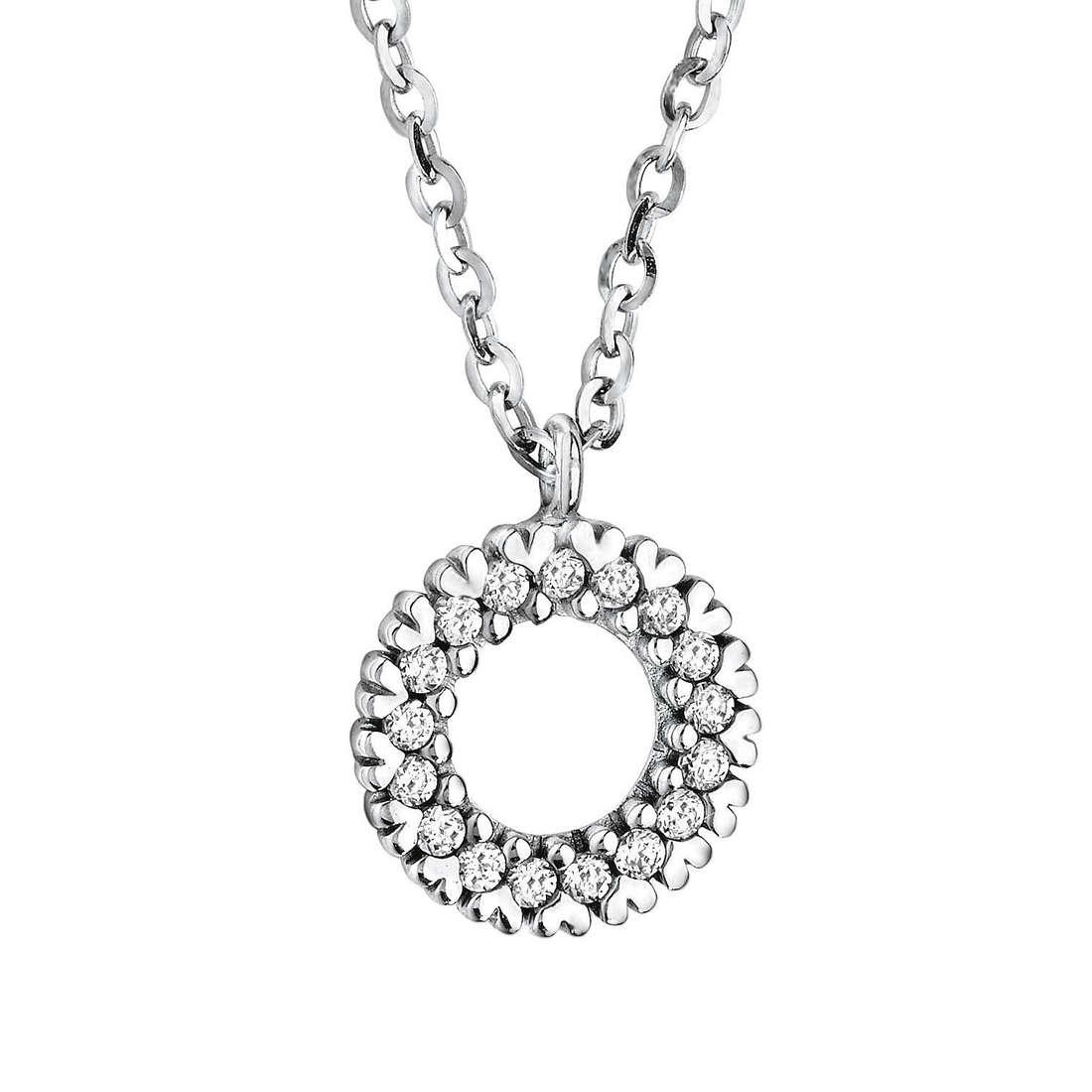 collana donna gioielli Comete GLB 743