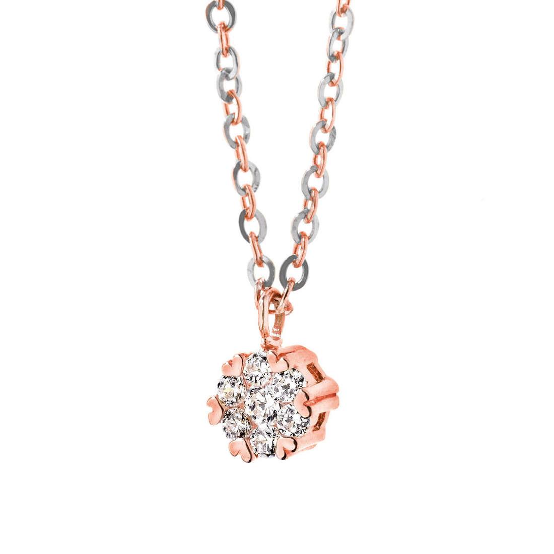 collana donna gioielli Comete GLB 758