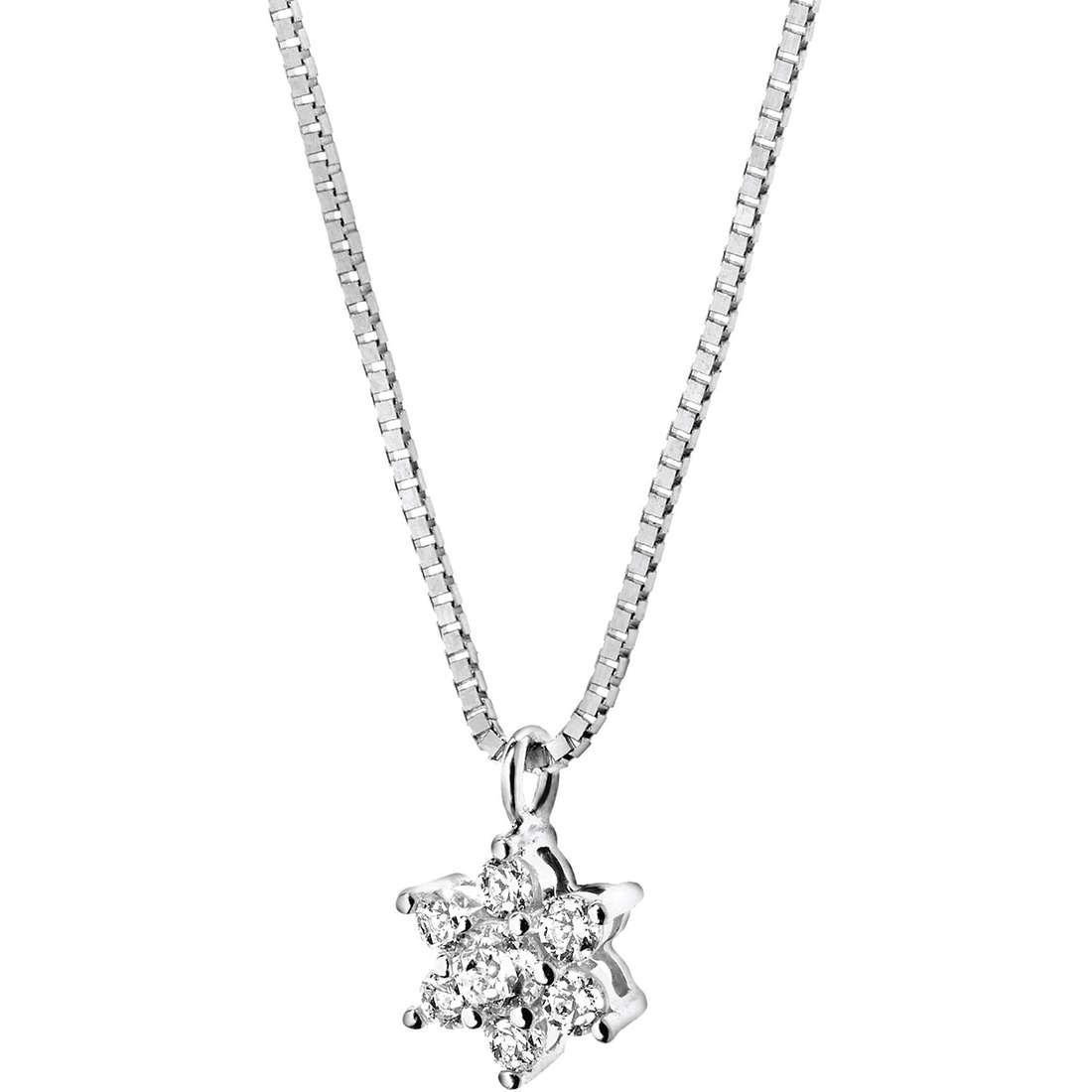 collana donna gioielli Comete GLB 775