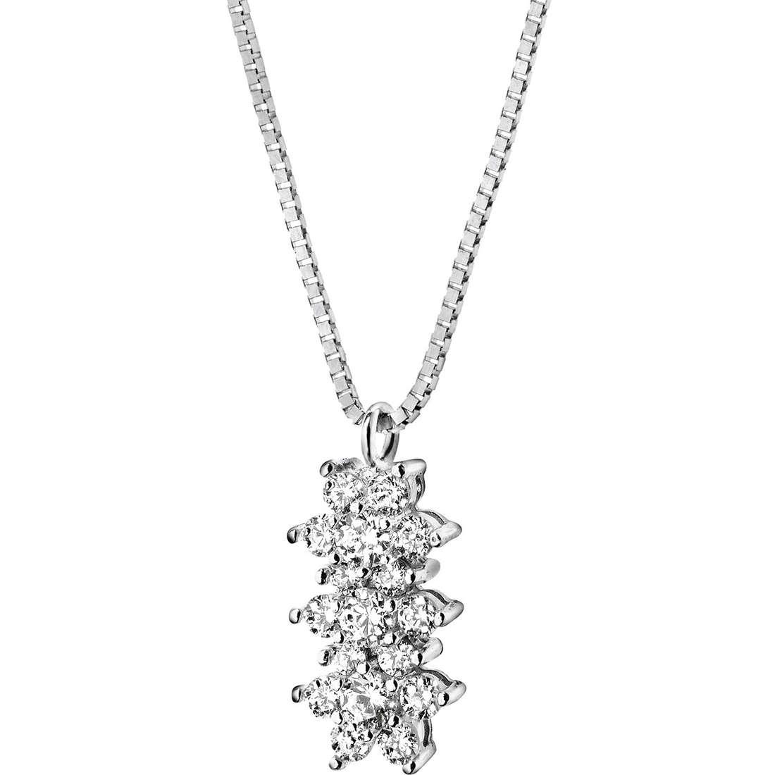 collana donna gioielli Comete GLB 776