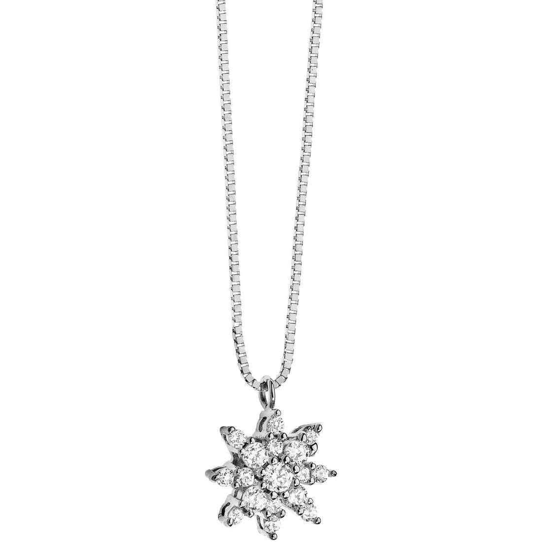 collana donna gioielli Comete GLB 778