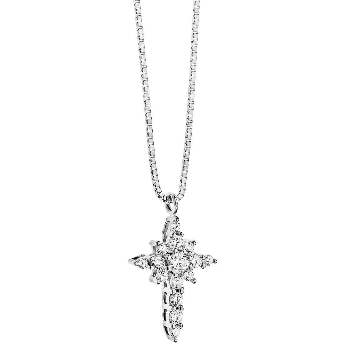 collana donna gioielli Comete GLB 782