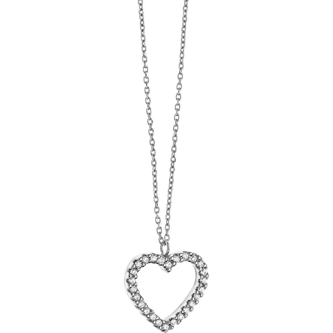 collana donna gioielli Comete GLB 795