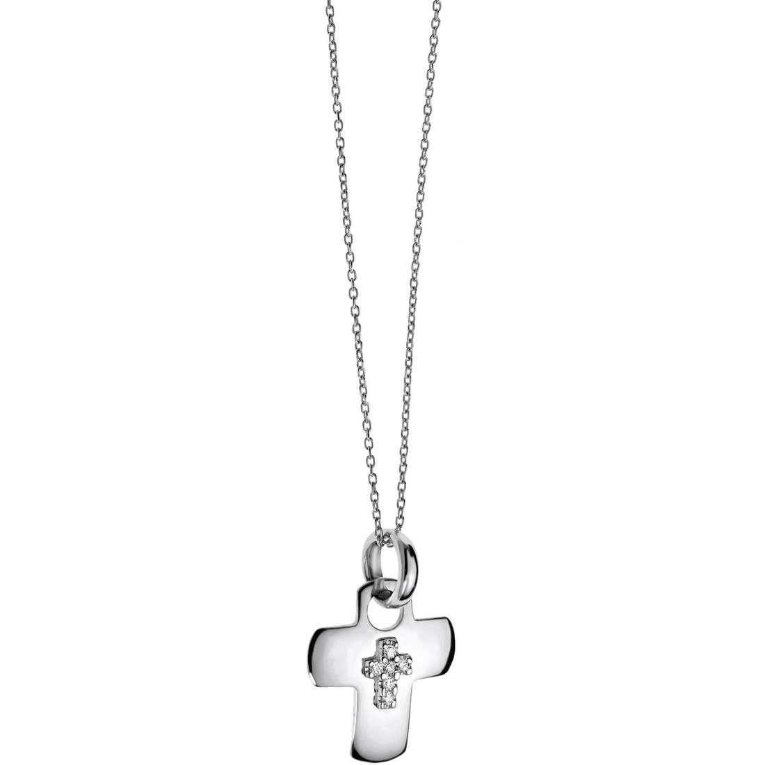 collana donna gioielli Comete GLB 798