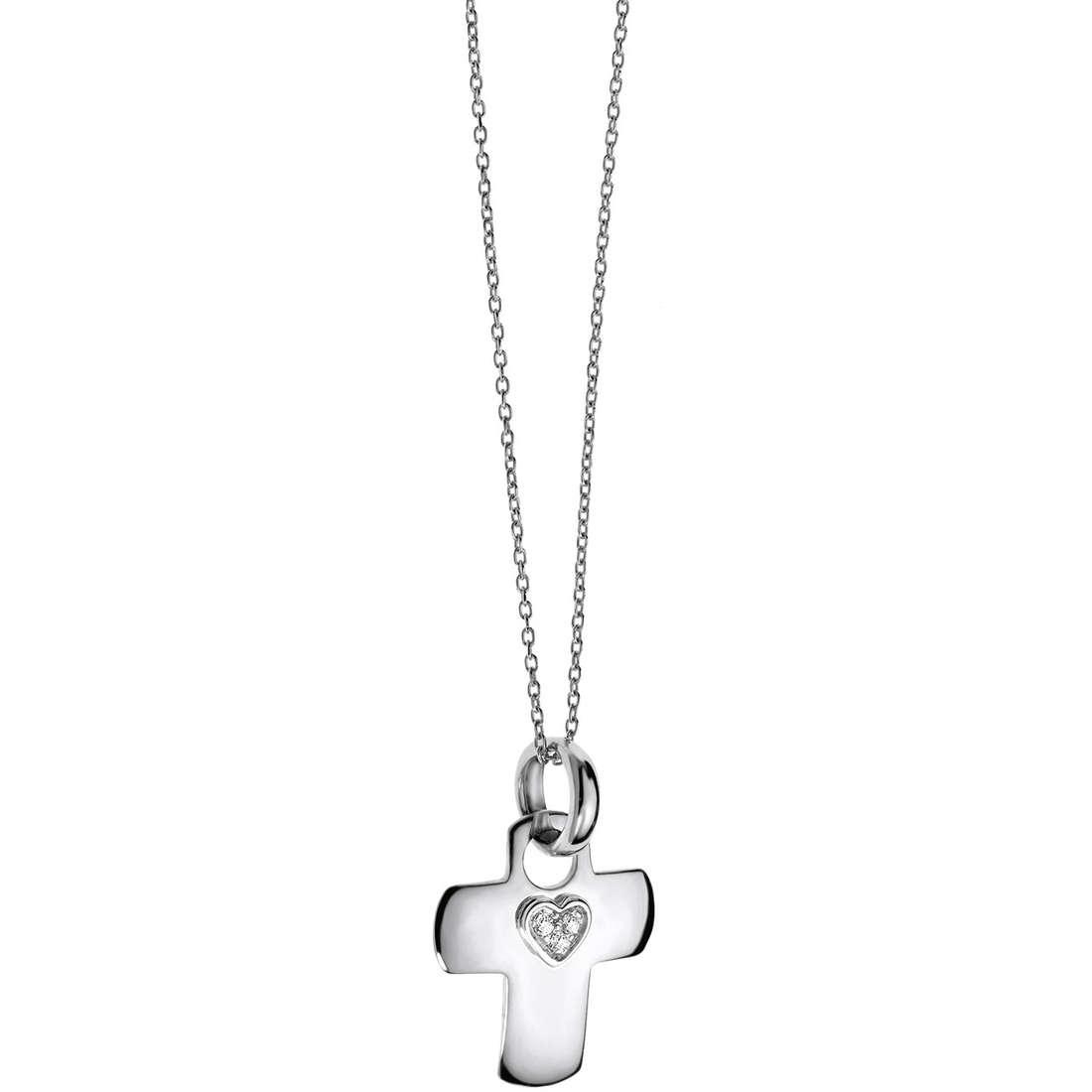 collana donna gioielli Comete GLB 799