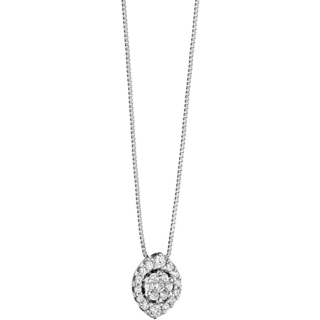 collana donna gioielli Comete GLB 806