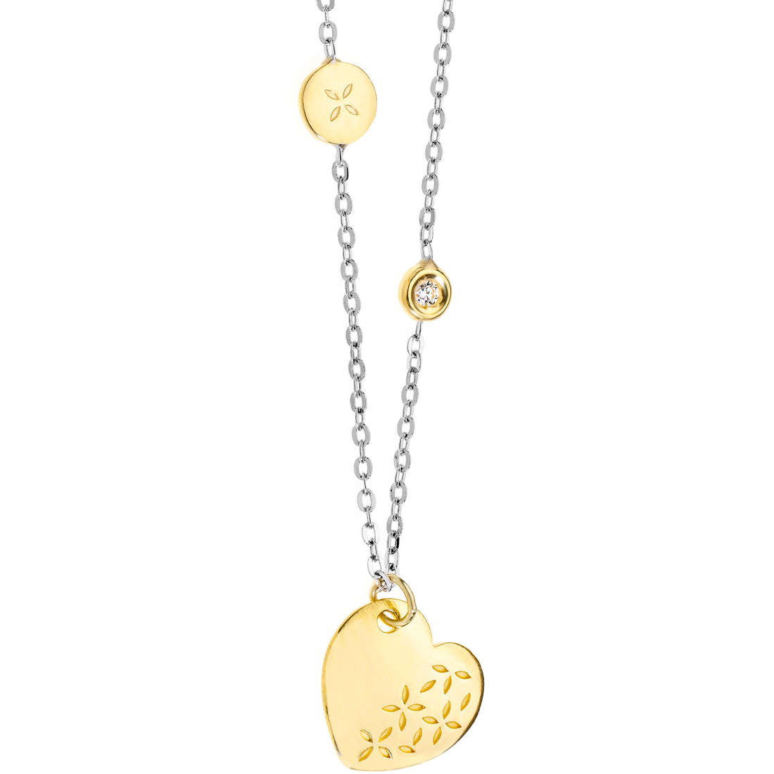 collana donna gioielli Comete GLB 834