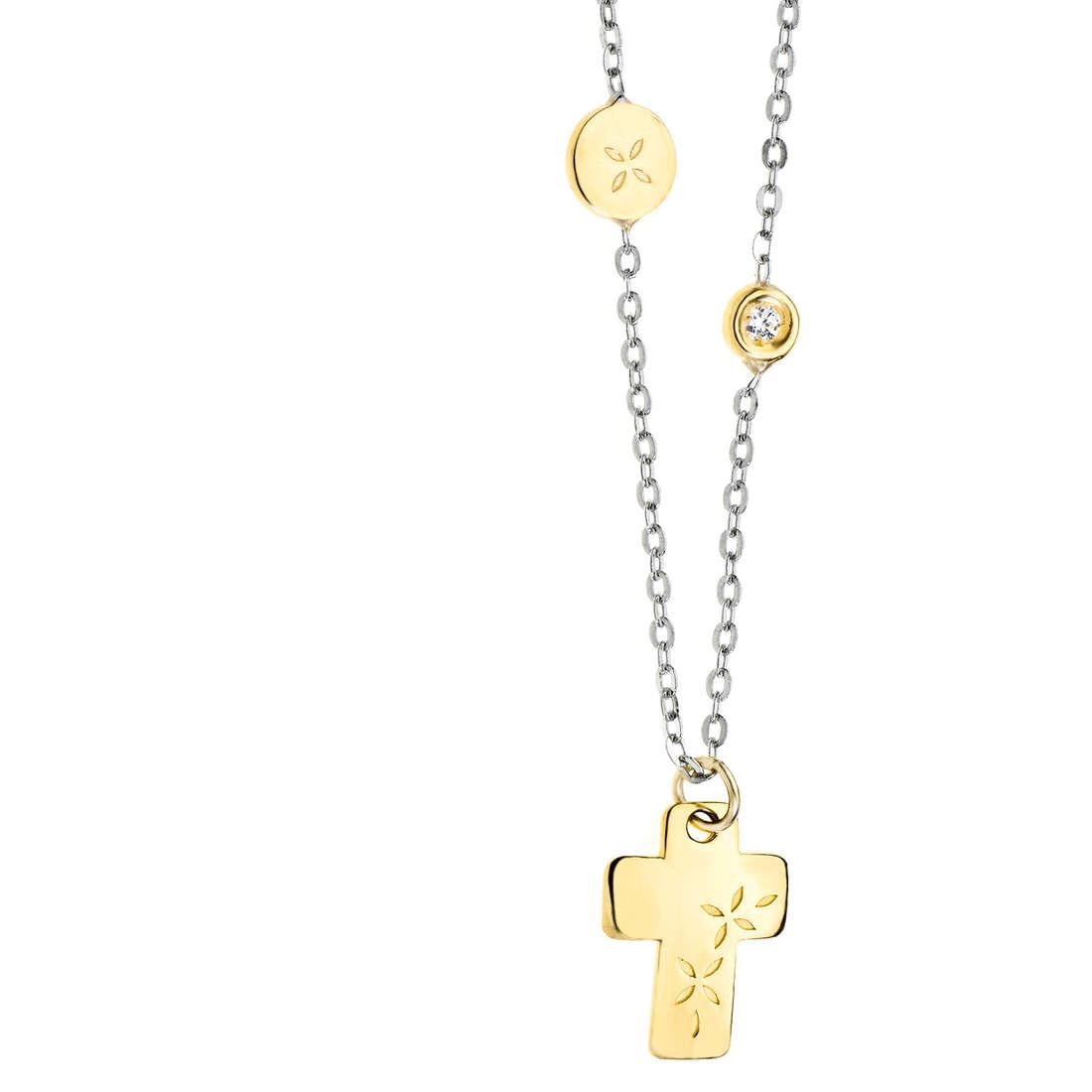 collana donna gioielli Comete GLB 838