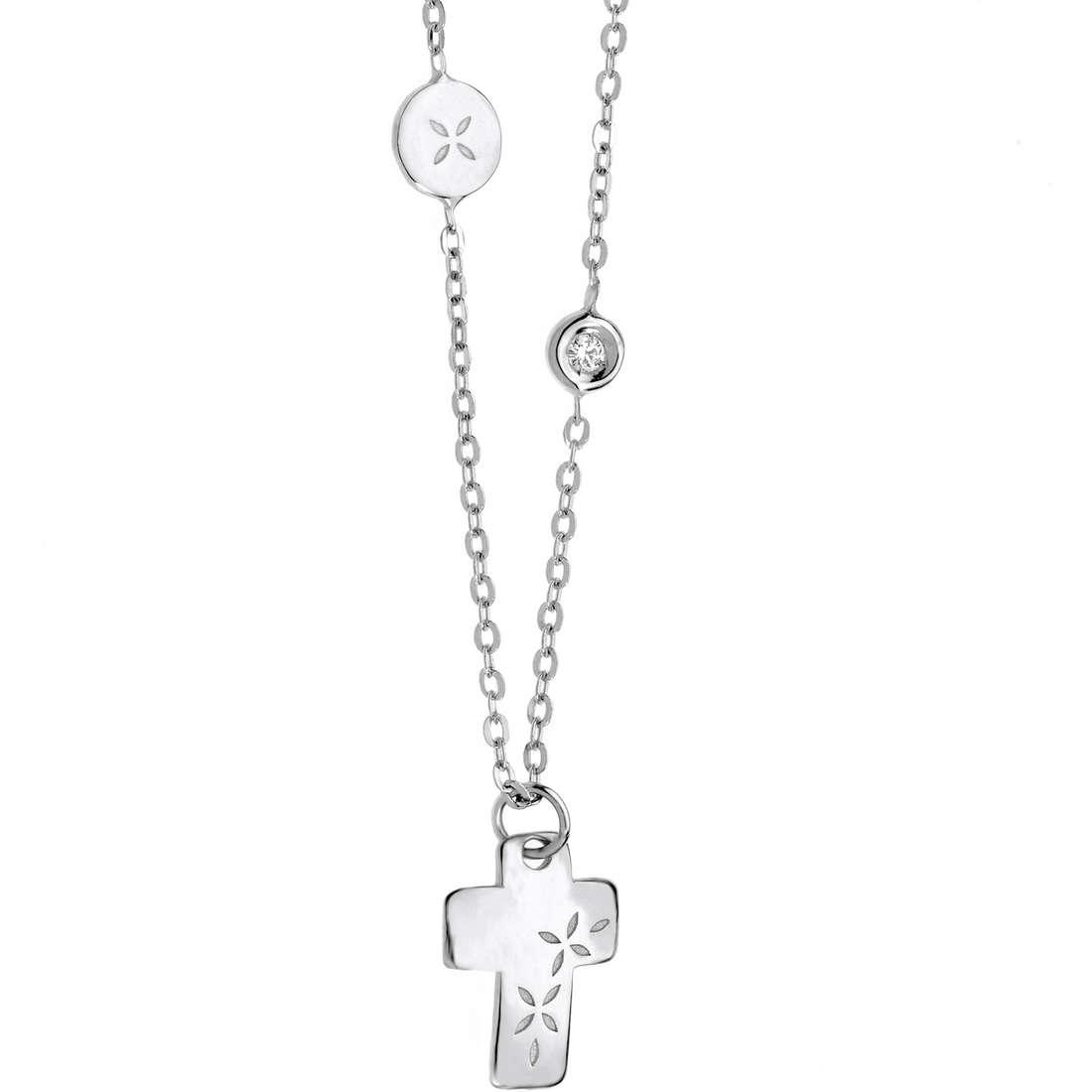 collana donna gioielli Comete GLB 839