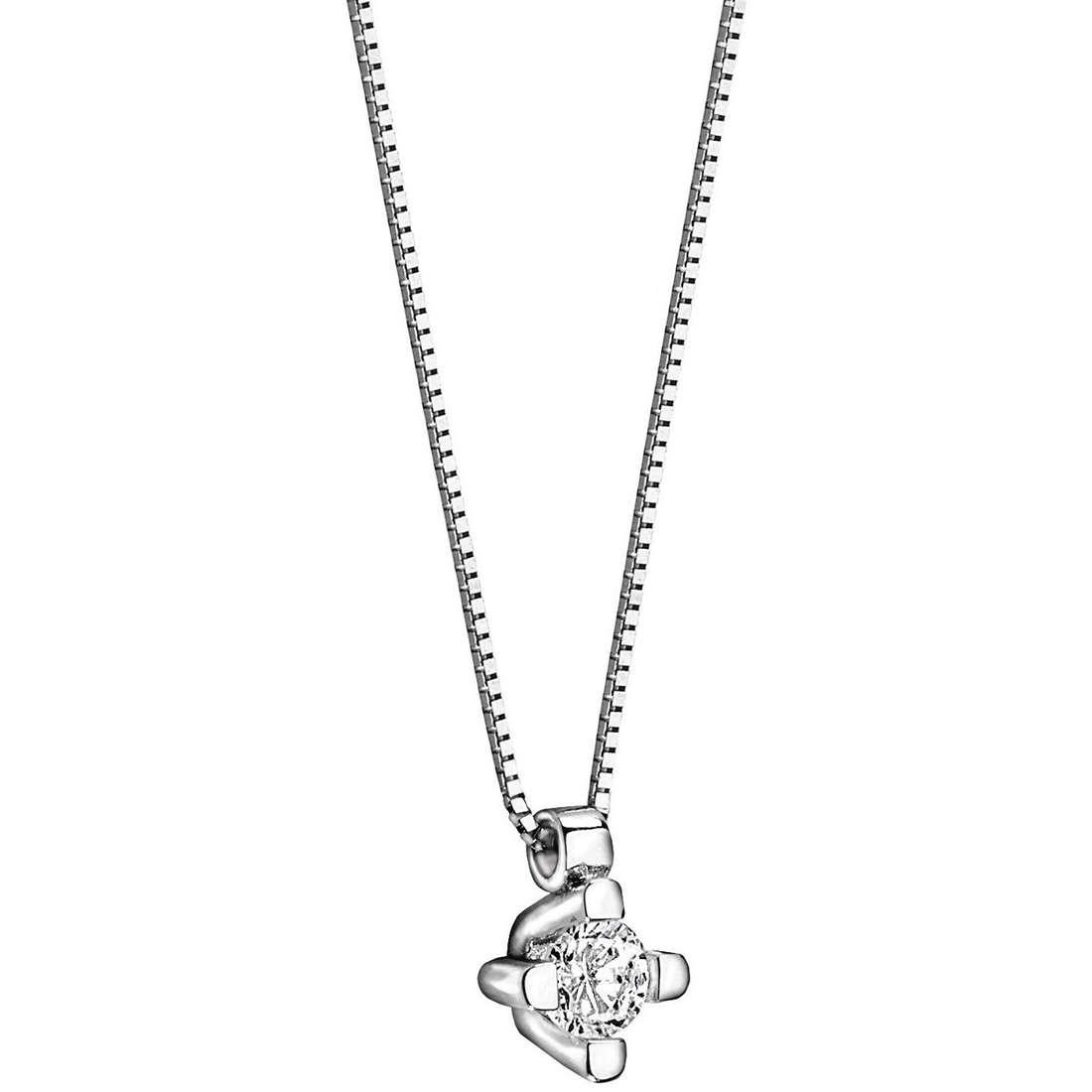 collana donna gioielli Comete GLB 850