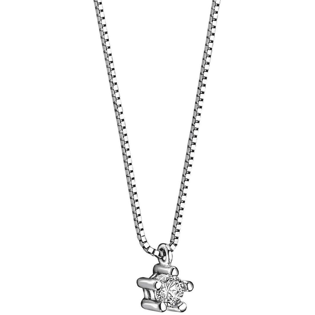 collana donna gioielli Comete GLB 851