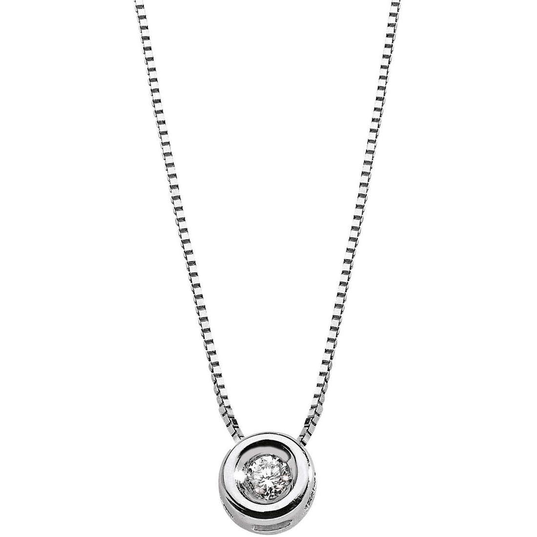collana donna gioielli Comete GLB 853