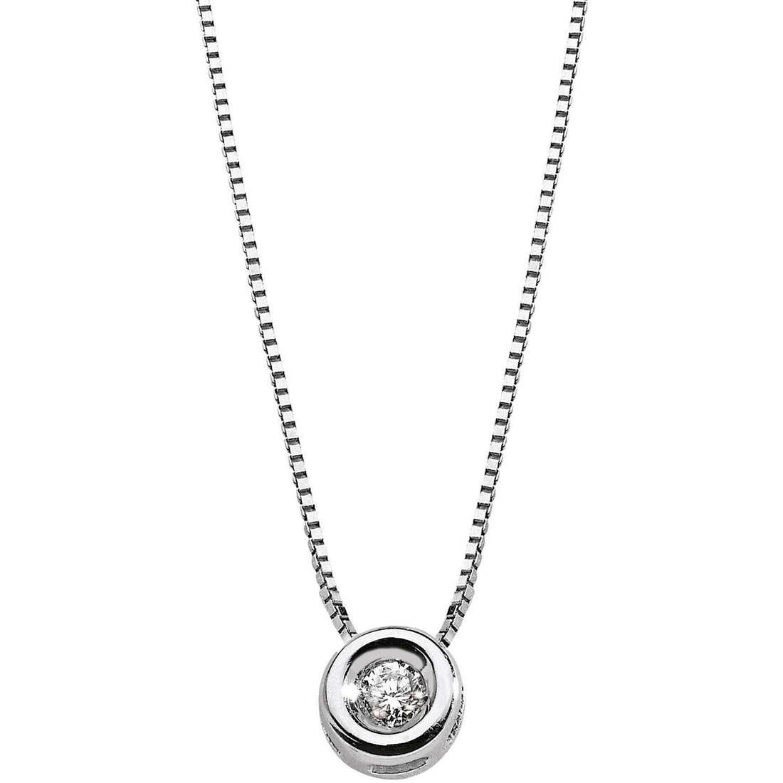collana donna gioielli Comete GLB 858