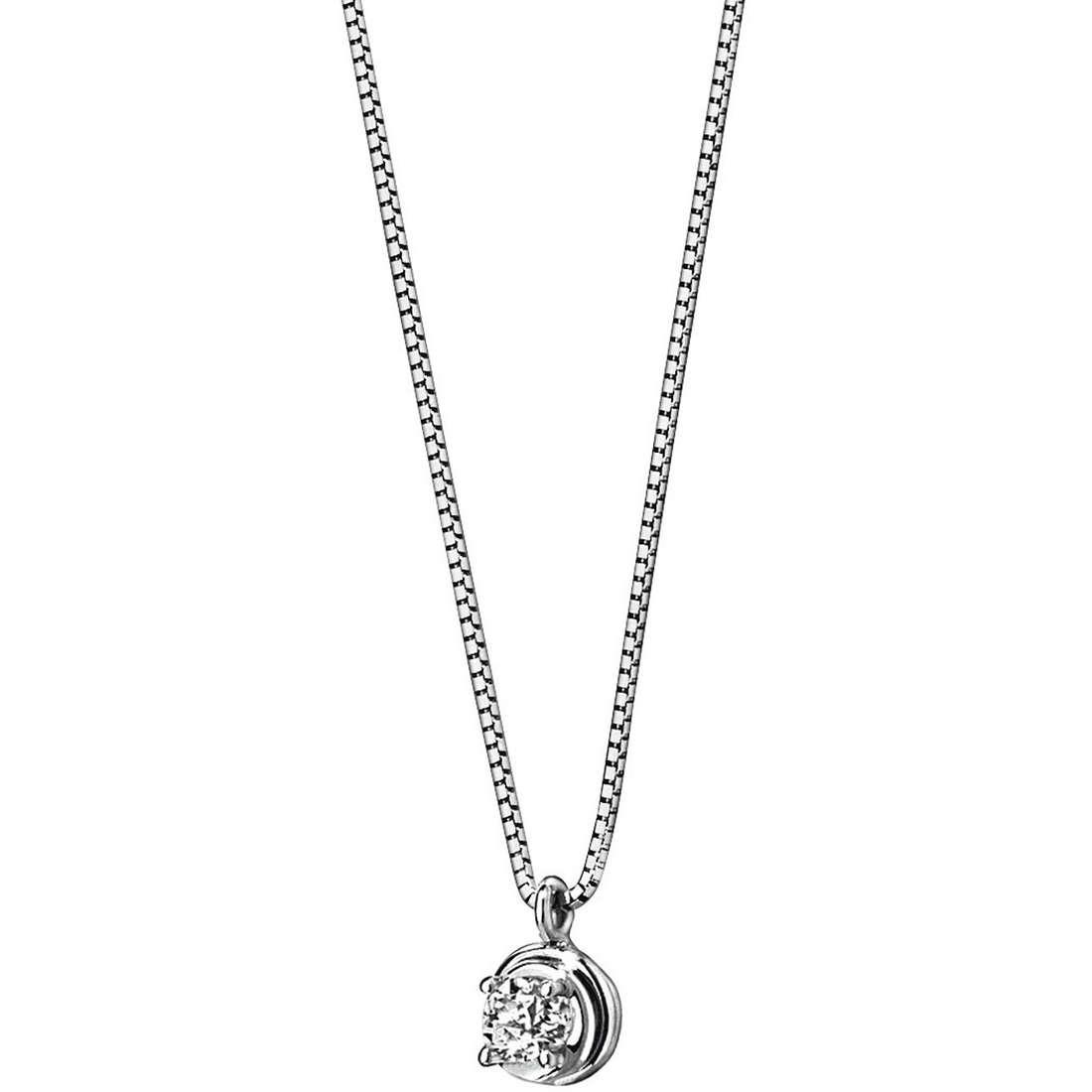 collana donna gioielli Comete GLB 860