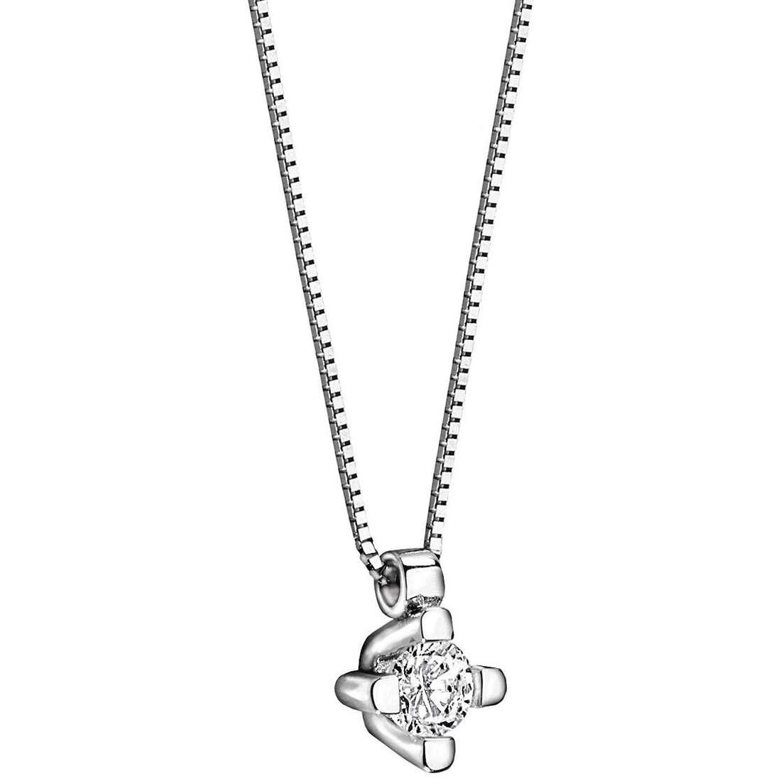 collana donna gioielli Comete GLB 861