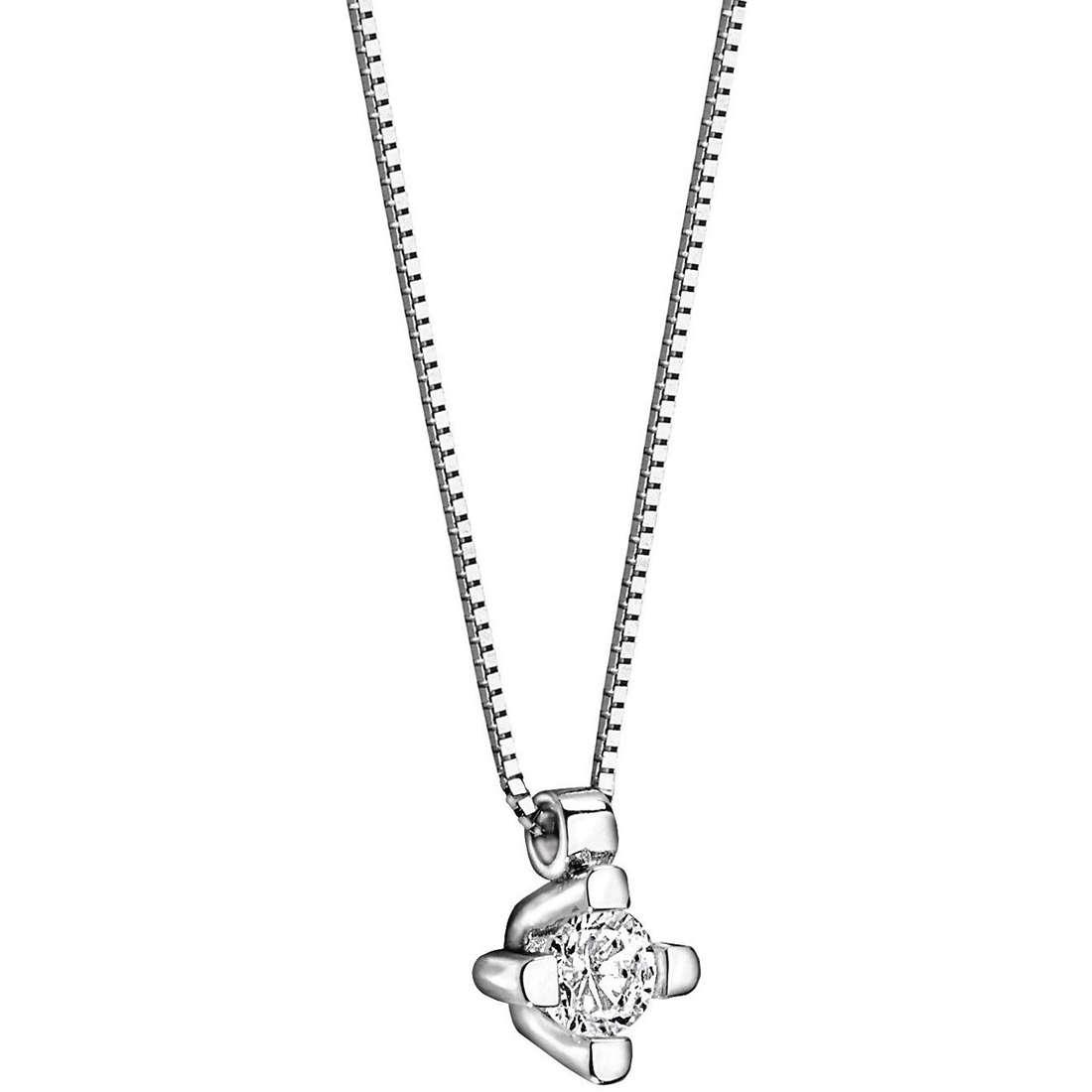 collana donna gioielli Comete GLB 865