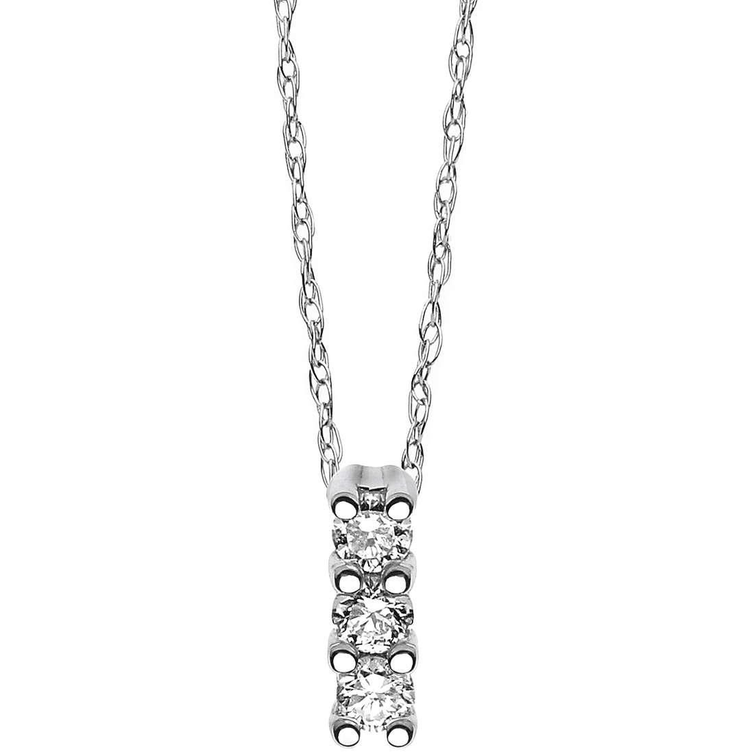 collana donna gioielli Comete GLB 898