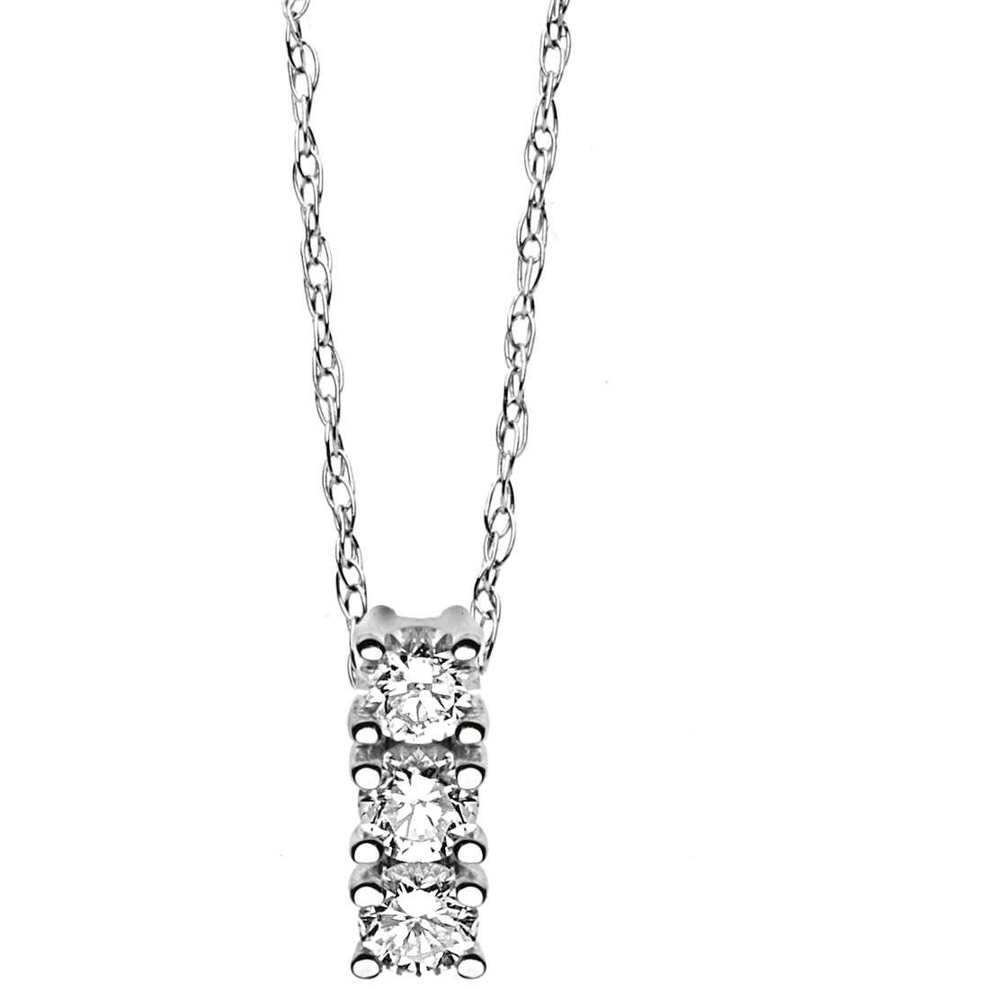 collana donna gioielli Comete GLB 899
