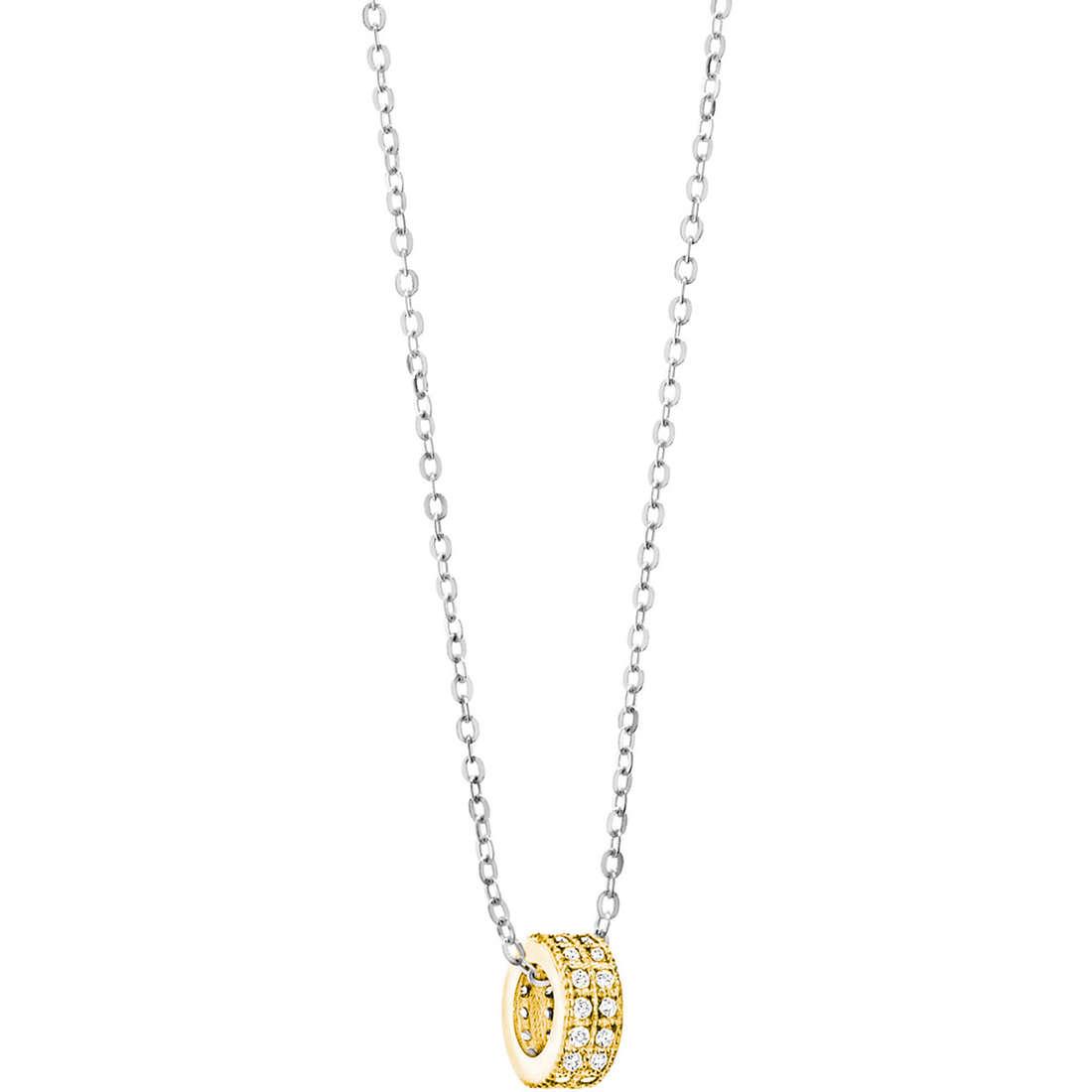 collana donna gioielli Comete GLB 915