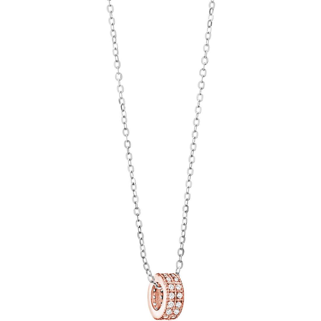collana donna gioielli Comete GLB 916