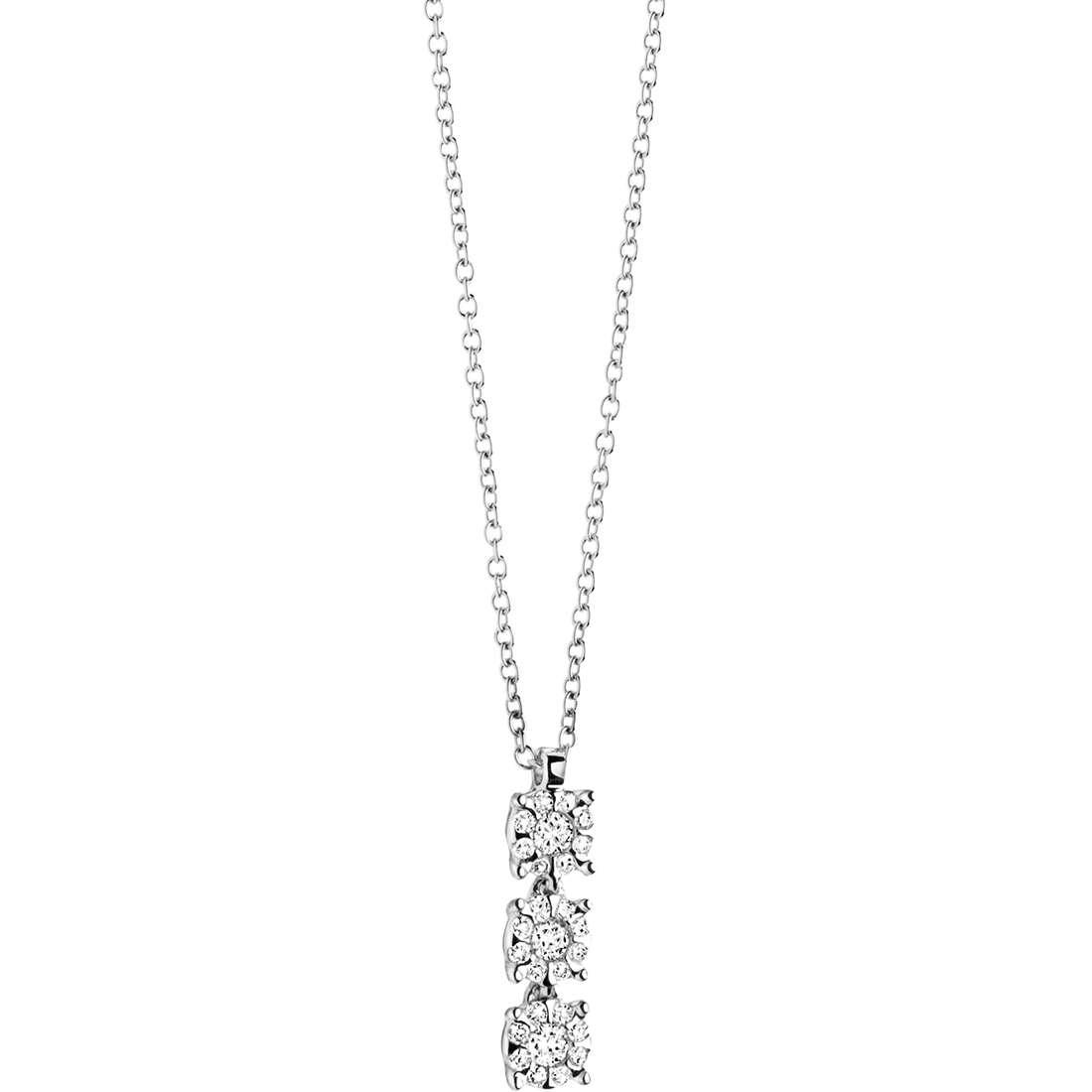 collana donna gioielli Comete GLB 929