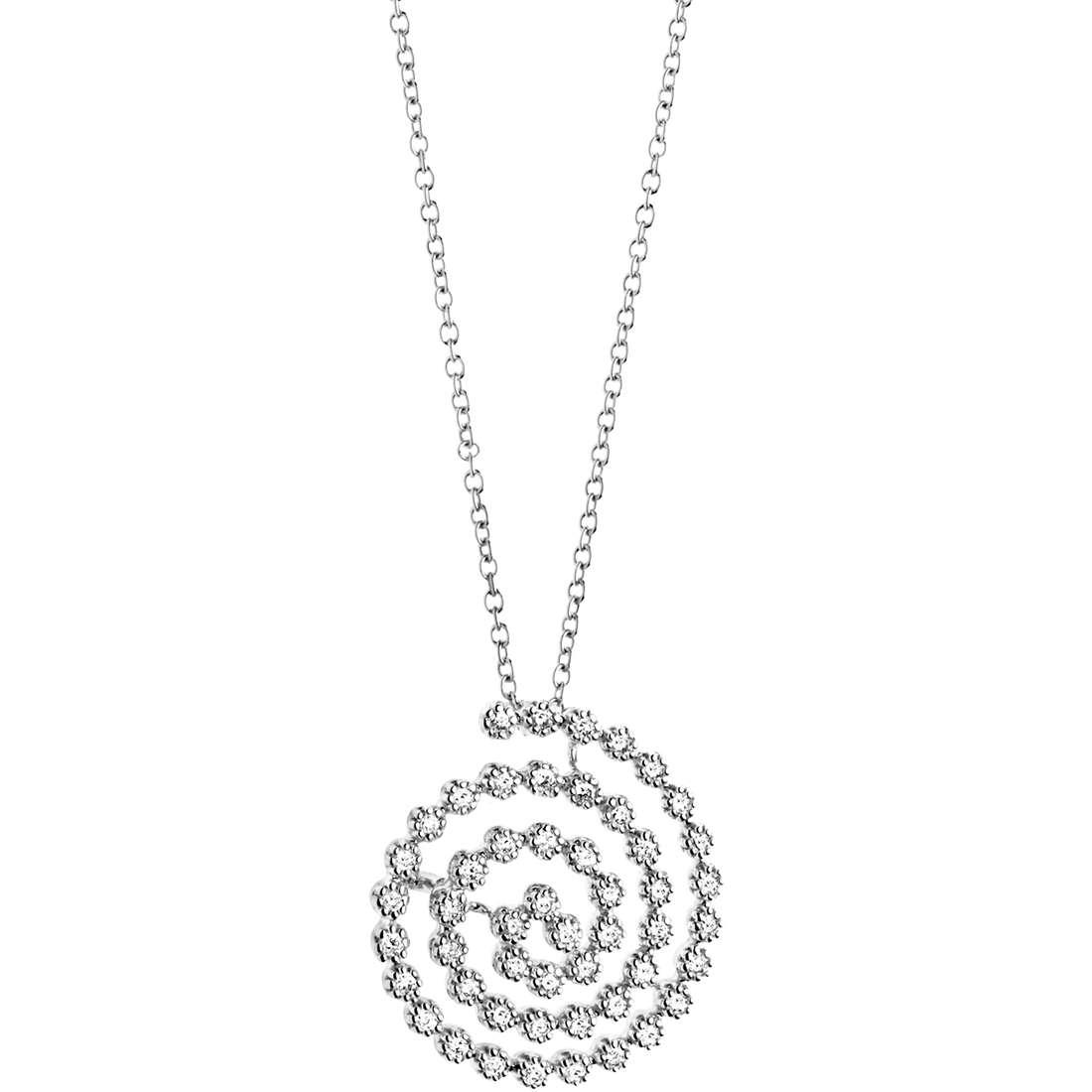 collana donna gioielli Comete GLB 930