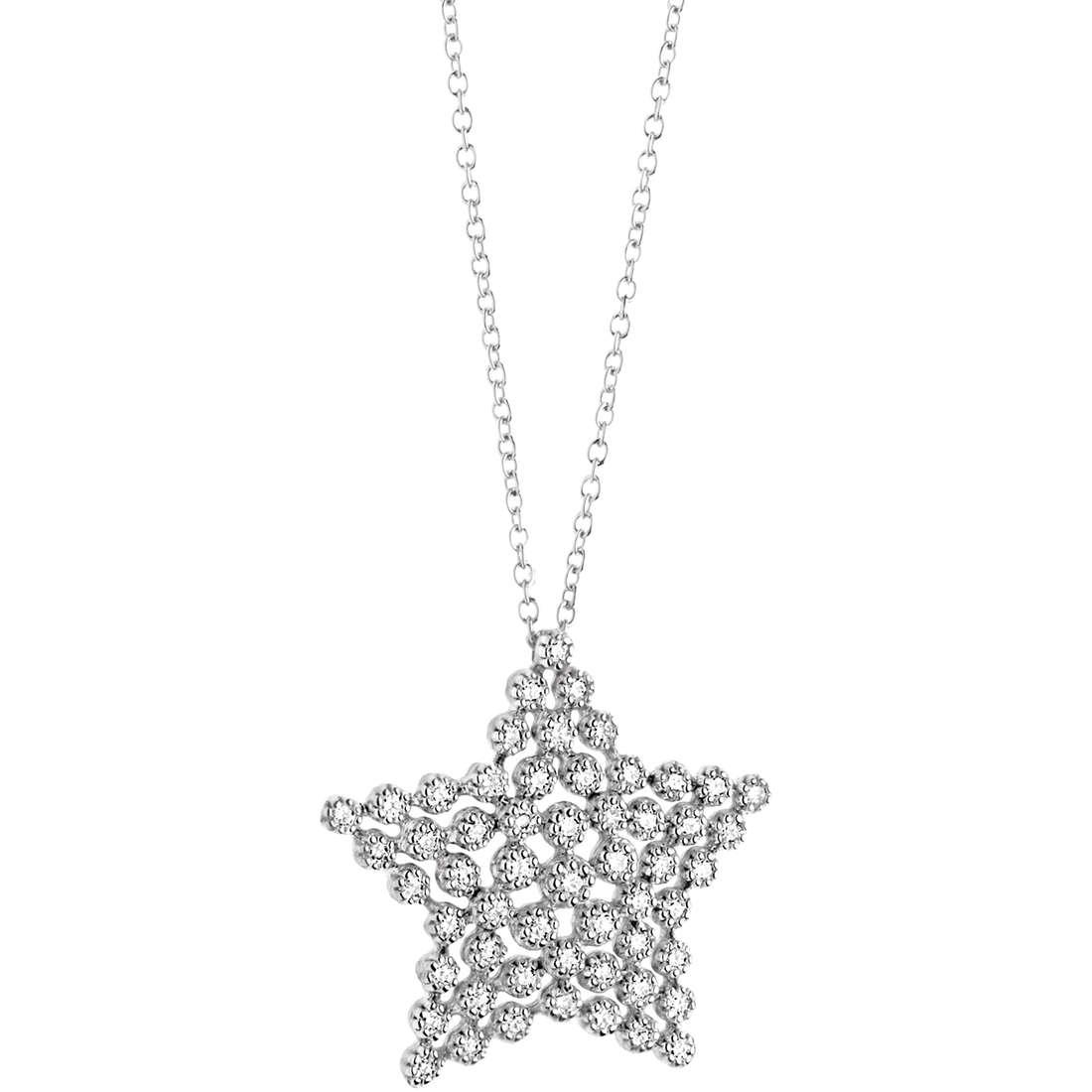 collana donna gioielli Comete GLB 931