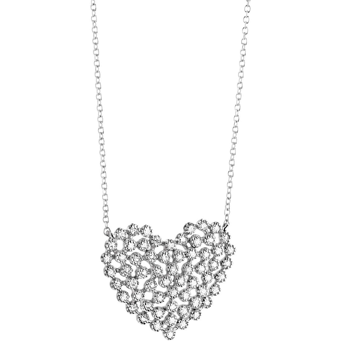 collana donna gioielli Comete GLB 932