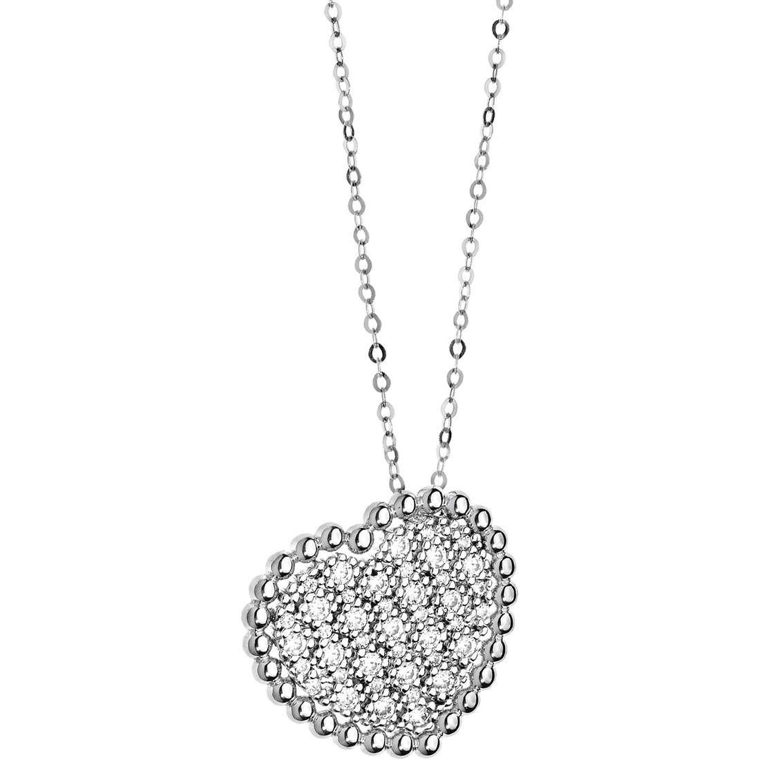 collana donna gioielli Comete GLB 935