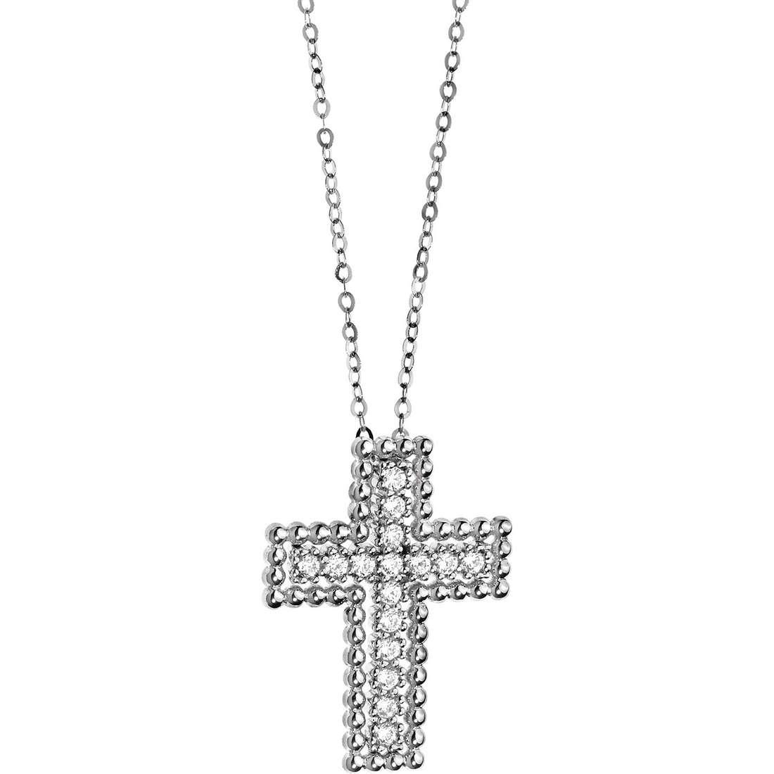 collana donna gioielli Comete GLB 942