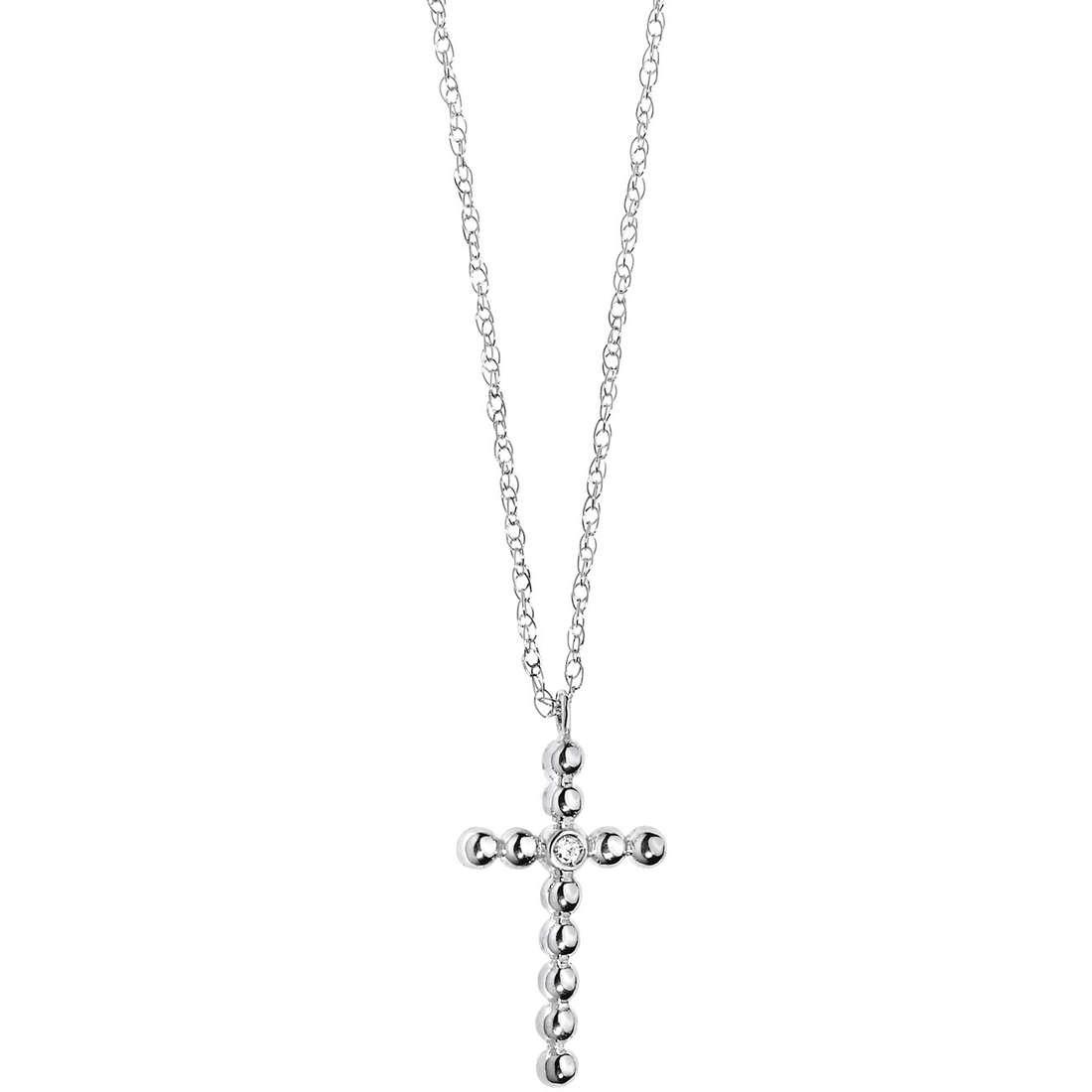 collana donna gioielli Comete GLB 954