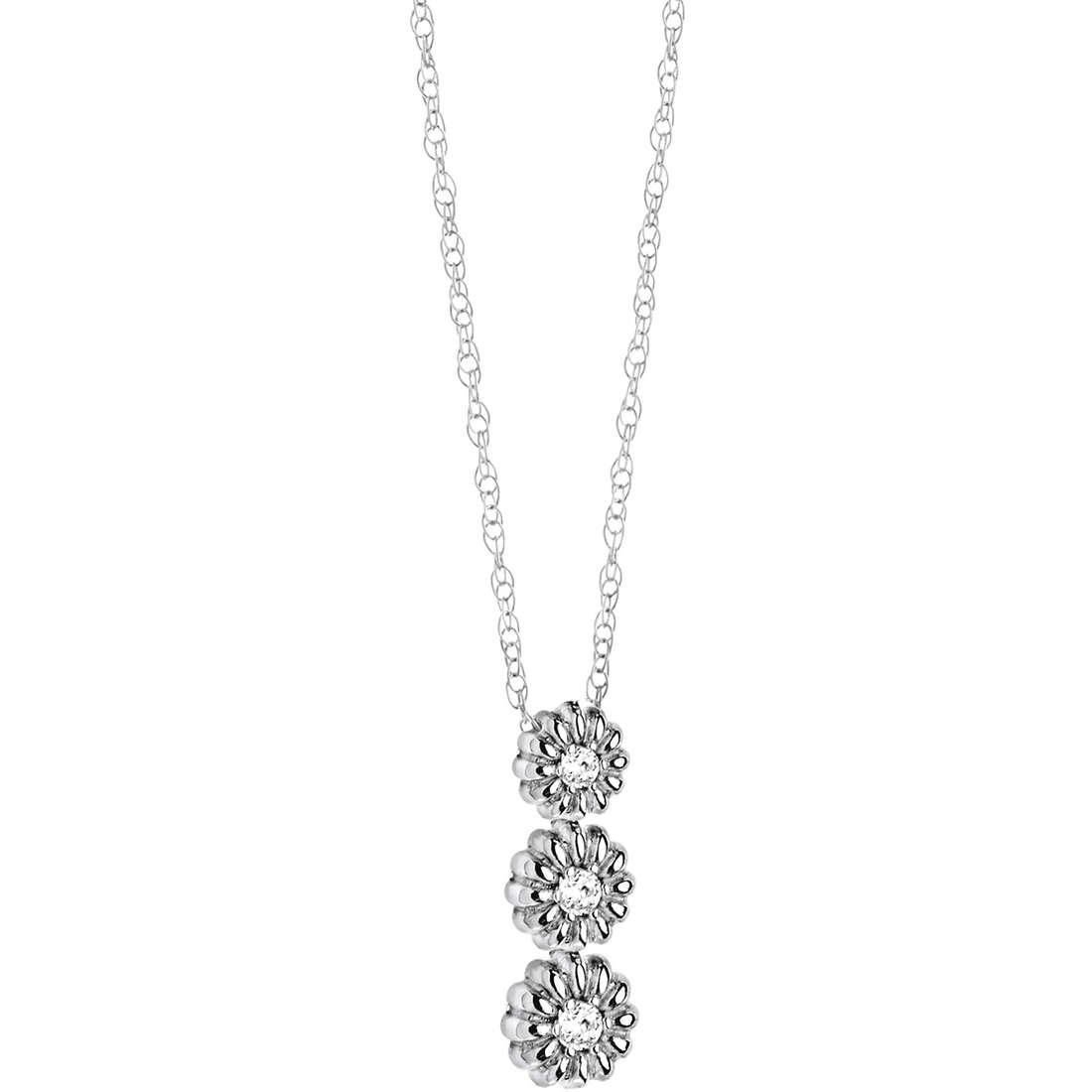 collana donna gioielli Comete GLB 955