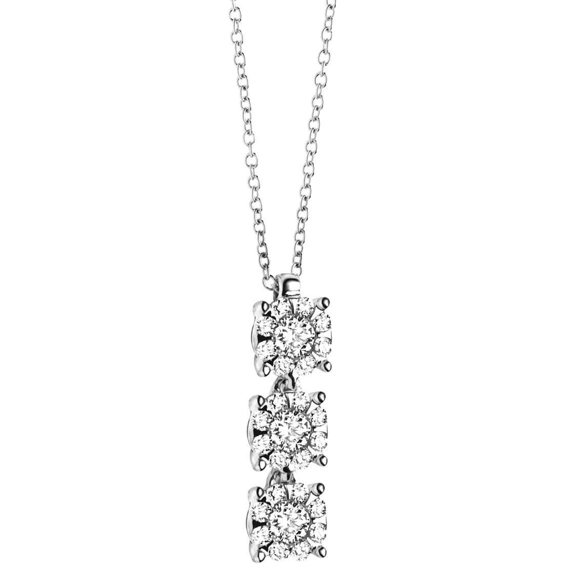 collana donna gioielli Comete GLB 977