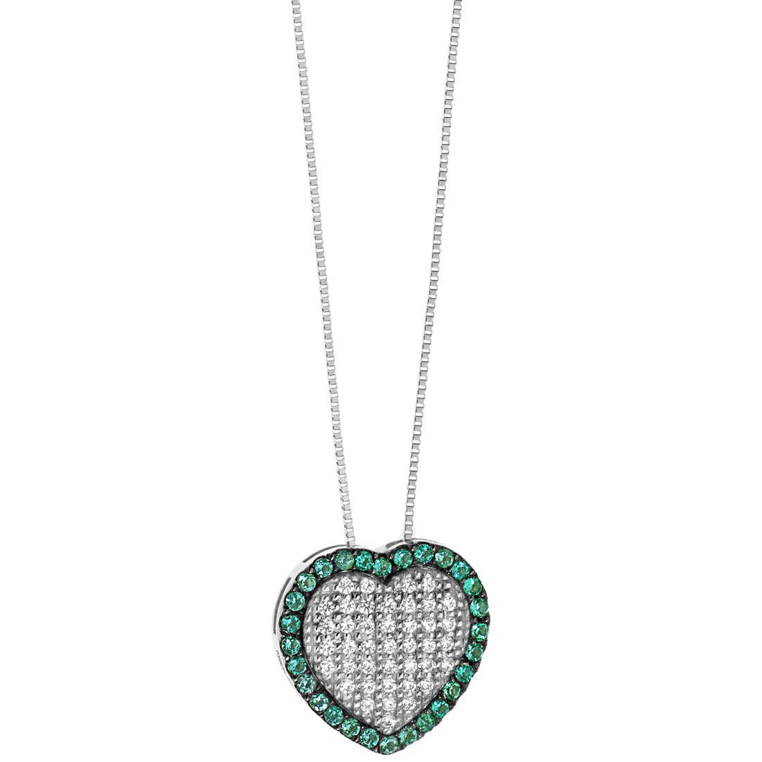collana donna gioielli Comete GLB 993