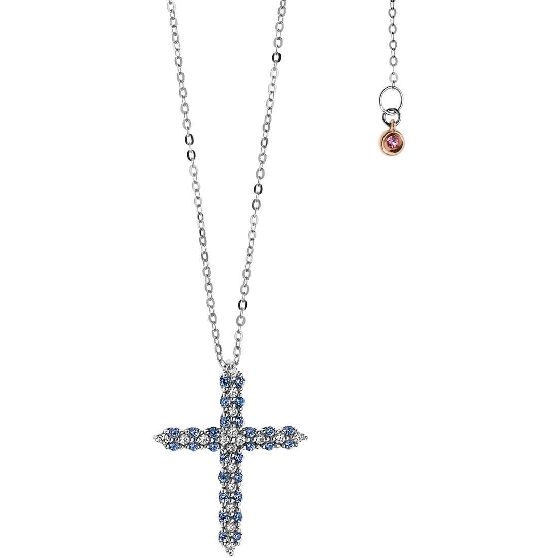 collana donna gioielli Comete GLB 994
