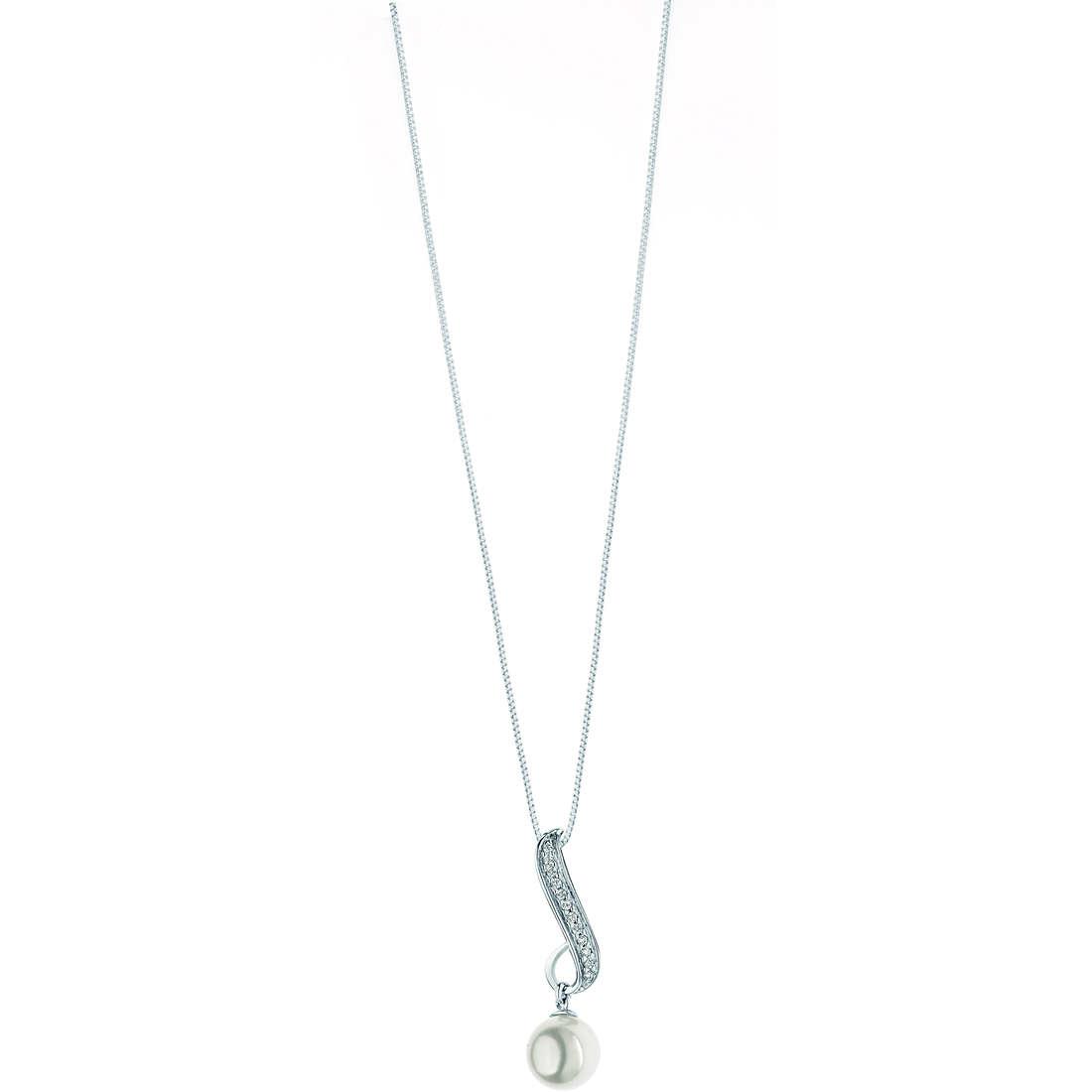 collana donna gioielli Comete GLP 394