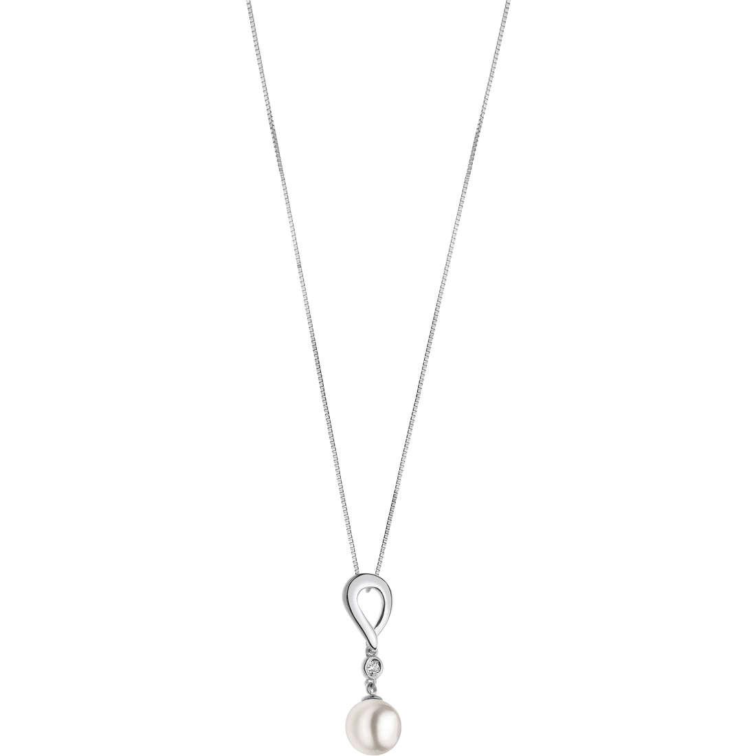 collana donna gioielli Comete GLP 404