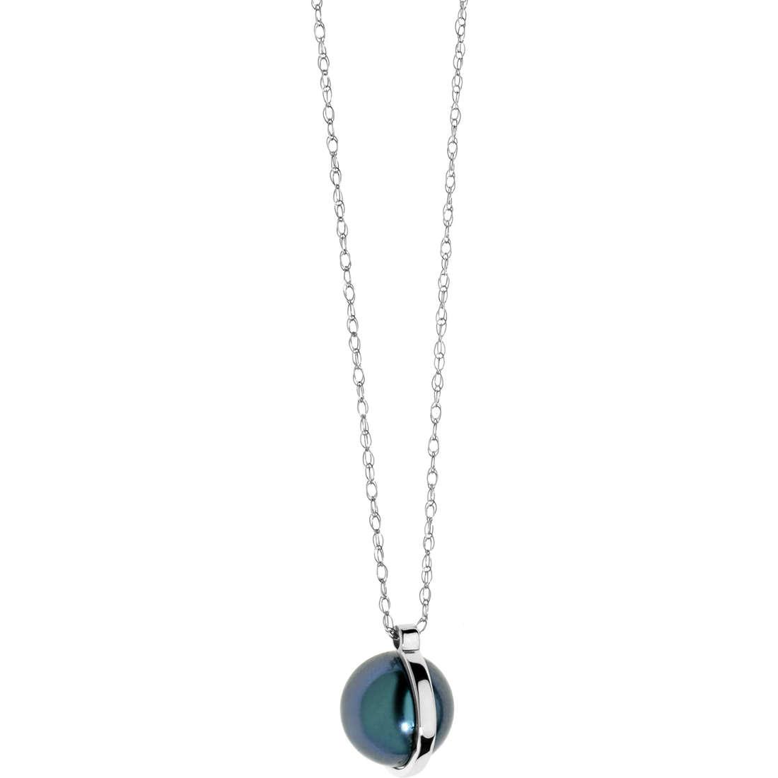 collana donna gioielli Comete GLP 441