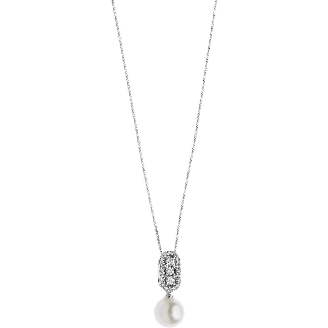 collana donna gioielli Comete GLP 454