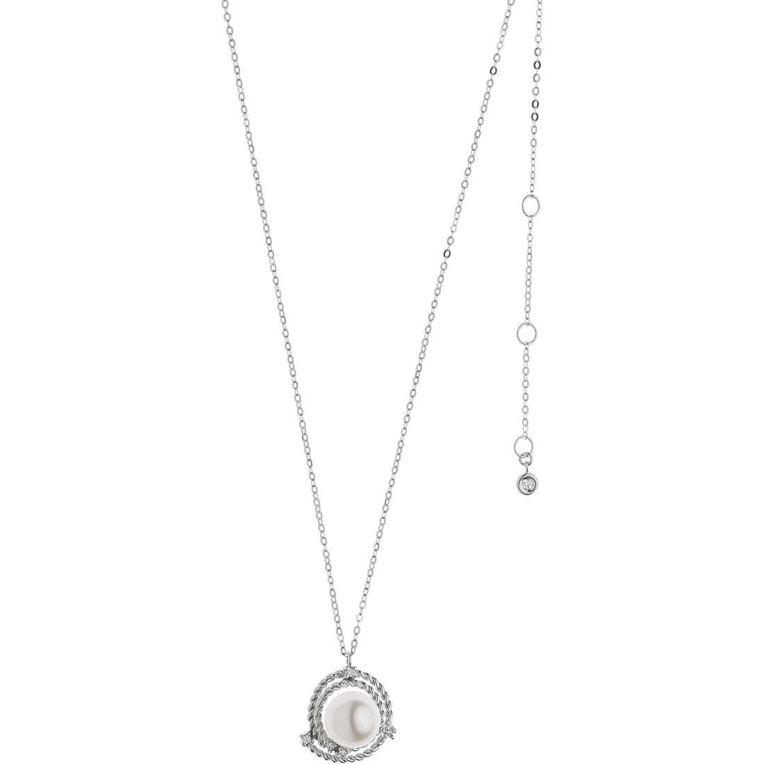 collana donna gioielli Comete GLP 458
