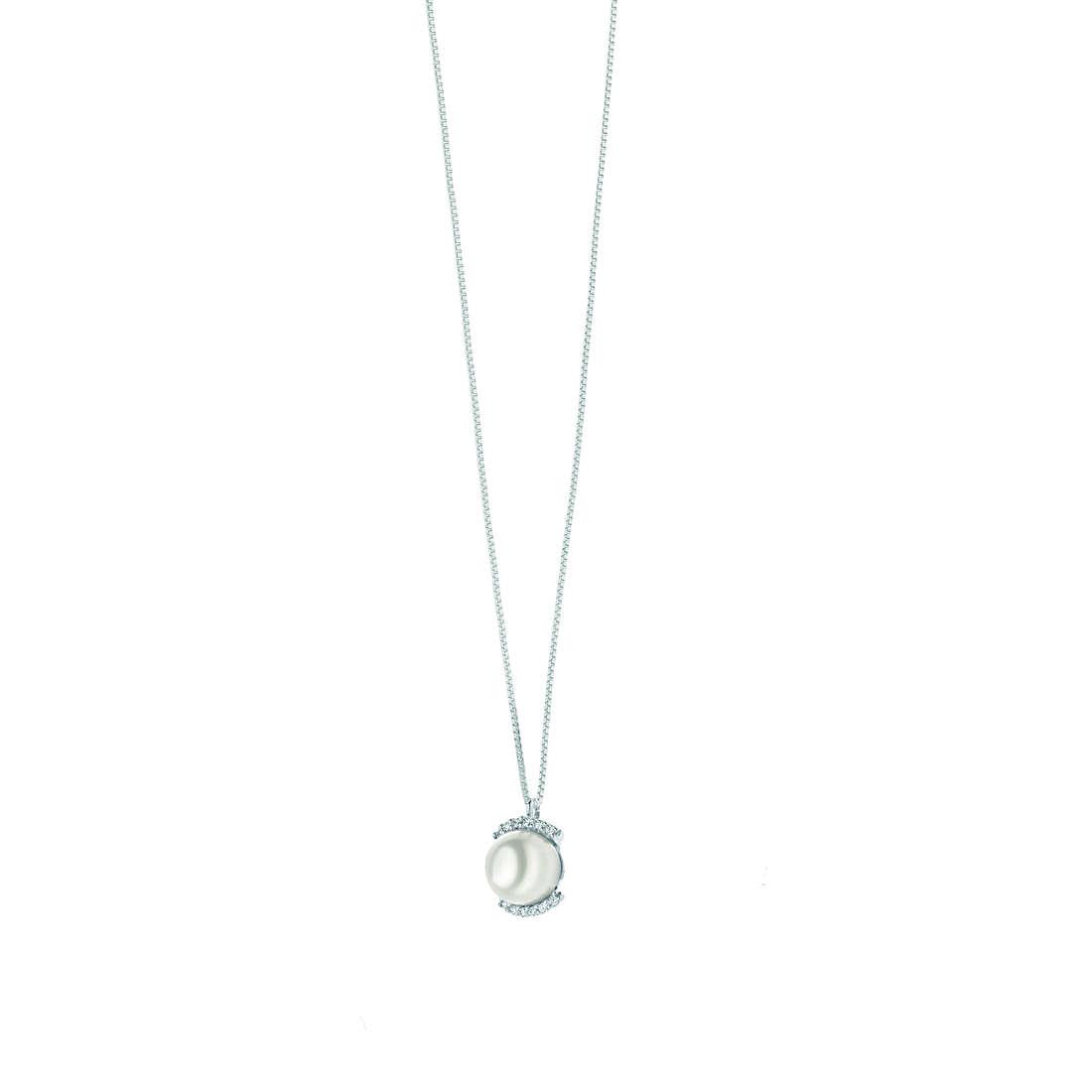 collana donna gioielli Comete GLP 460