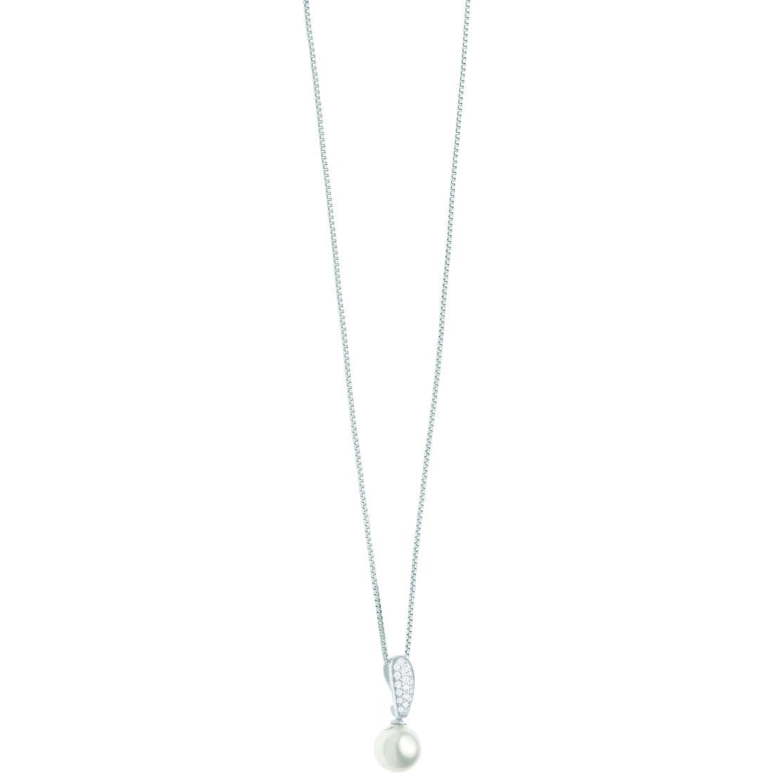 collana donna gioielli Comete GLP 461