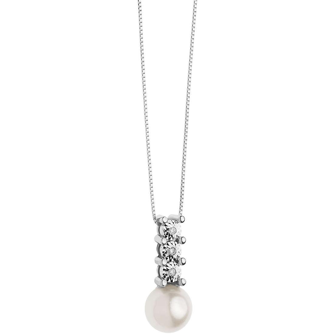 collana donna gioielli Comete GLP 478