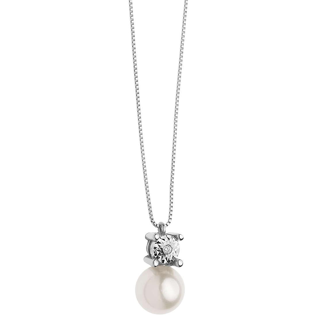 collana donna gioielli Comete GLP 479