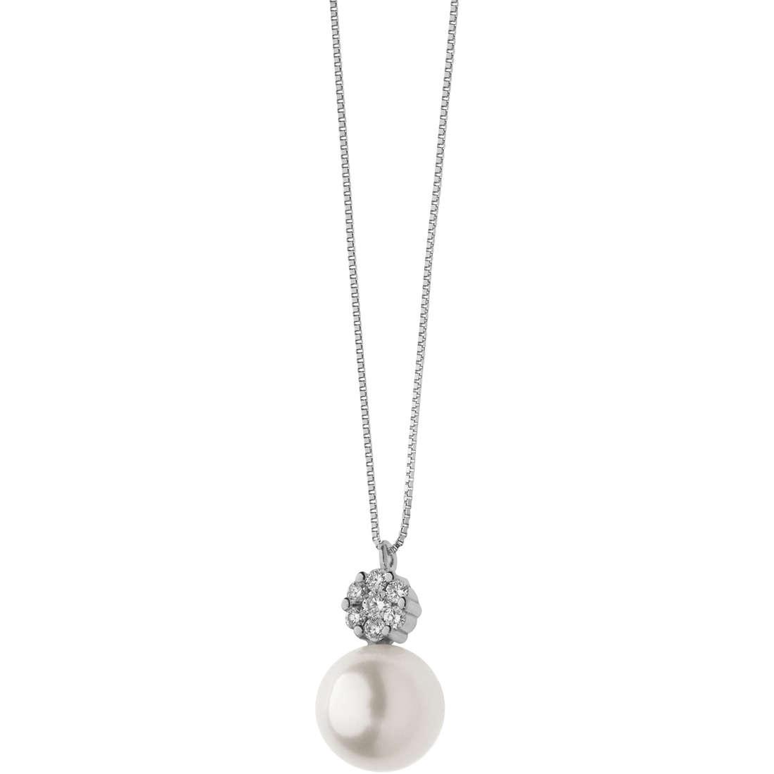 collana donna gioielli Comete GLP 527