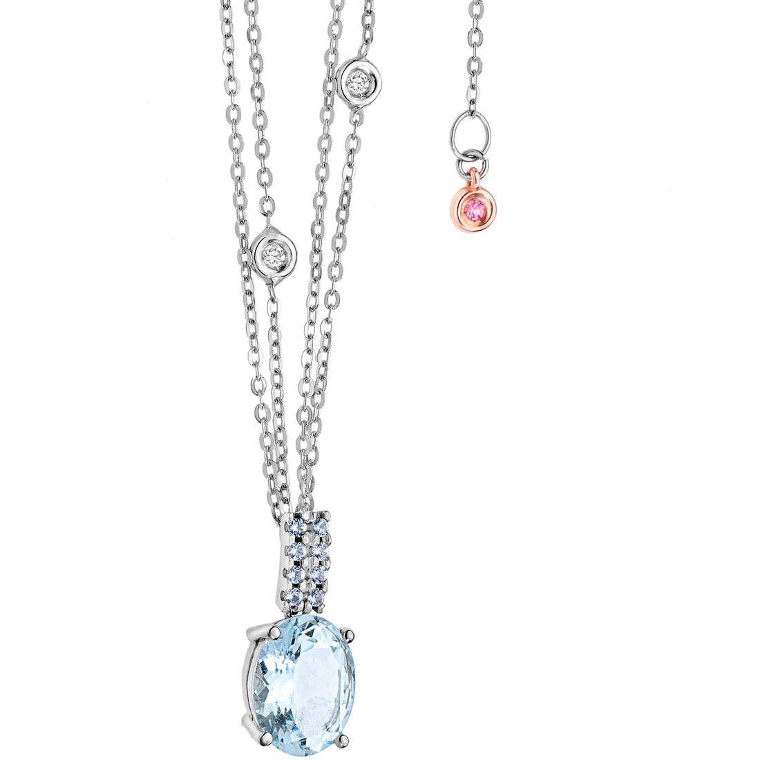 collana donna gioielli Comete GLQ 239